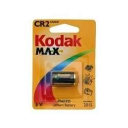 Pirkstiņu baterijas zibspuldzēm - Baterija Kodak CR2 - perc šodien veikalā un ar piegādi