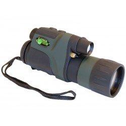 УСТРОЙСТВА НОЧНОГО ВИДЕНИЯ - Luna Optics LN-DM2-HRV Digital Day and Nightvision Monocular Gen 1 - быстрый заказ от производителя