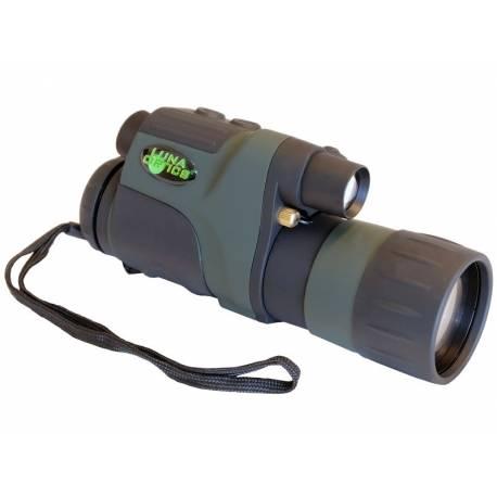 Nakts redzamība - LUNA NIGHT VISION MONOCULAR 2X HRVC - ātri pasūtīt no ražotāja