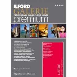 Foto papīrs - ILFORD GP GLOSS A4 25 SHEET 260G - perc veikalā un ar piegādi