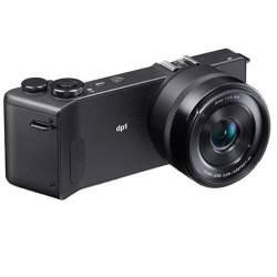 Kompaktkameras - Sigma dp1 Quattro C80900 Compact camera - ātri pasūtīt no ražotāja