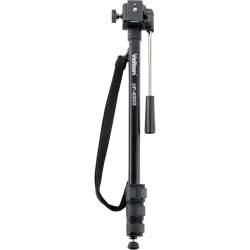 Foto statīvi - Velbon UP-400DX monopods ar video galvu - perc veikalā un ar piegādi