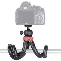 Для камер - Gizomos Flexible Table Tripod with Ball Head GP-03ST - купить сегодня в магазине и с доставкой