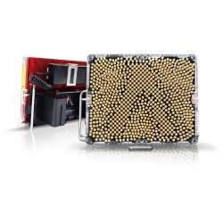 Video LED - Aputure Amaran The flagship Tri-8c (V-mount) 2300-6800K - perc veikalā un ar piegādi
