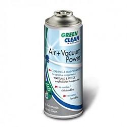 Чистящие средства - Green Clean сжатый воздух Air Power 400ml (G-2044) - купить сегодня в магазине и с доставкой