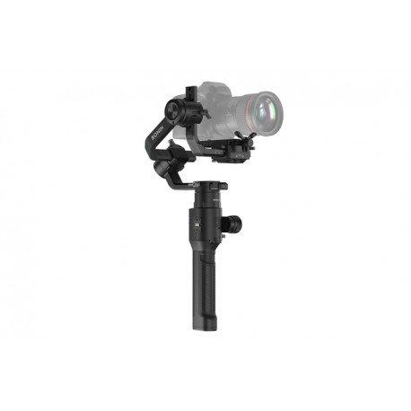 Stabilizatori - DJI Ronin S Single-Handed DSLR Stabilizer DJI Ronin-S - ātri pasūtīt no ražotāja