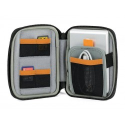 Pouches - LOWEPRO COMPACT MEDIA CASE 20 - quick order from manufacturer