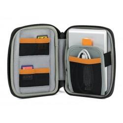 Фото чехлы и сумочки - LOWEPRO COMPACT MEDIA CASE 20 - быстрый заказ от производителя