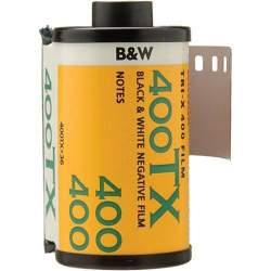 Foto filmiņas - KODAK TRI-X 400 TX 35mm 36 exposures - perc šodien veikalā un ar piegādi