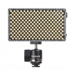 LED uz kameras - Aputure Amaran AL-F7 BiColor led - perc šodien veikalā un ar piegādi