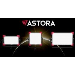 Video LED - Astora SF 100 Bi-color LED SF PANEL - Super-Flood Series - perc šodien veikalā un ar piegādi