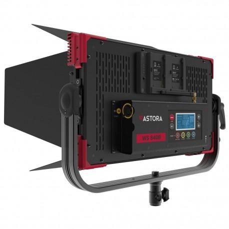 Discontinued - Astora SF 100 Bi-color LED SF PANEL - Super-Flood Series