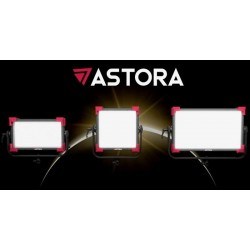 Video LED - Astora SF 120 Bi-color LED SF PANEL - Super-Flood Series - ātri pasūtīt no ražotāja