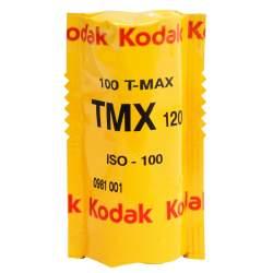 Foto filmiņas - KODAK T-MAX 100ISO 120 FOTO FILMA - perc šodien veikalā un ar piegādi