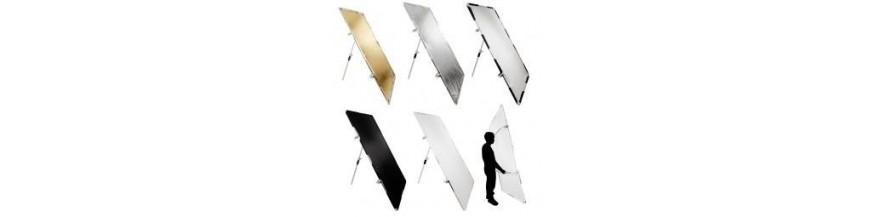 Reflector Panels