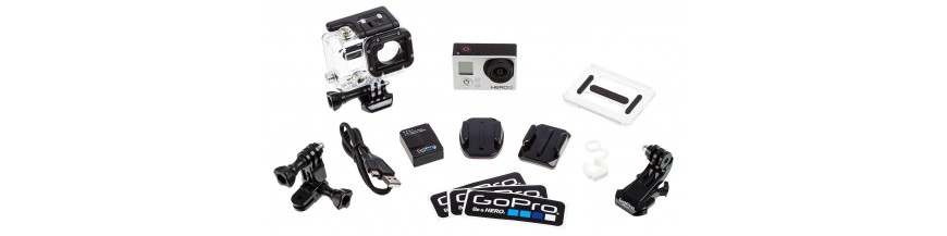 Accessories for Action Cameras