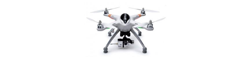 Multicopteri