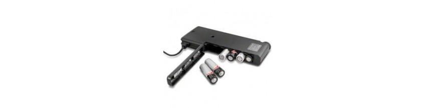Flash Batteries