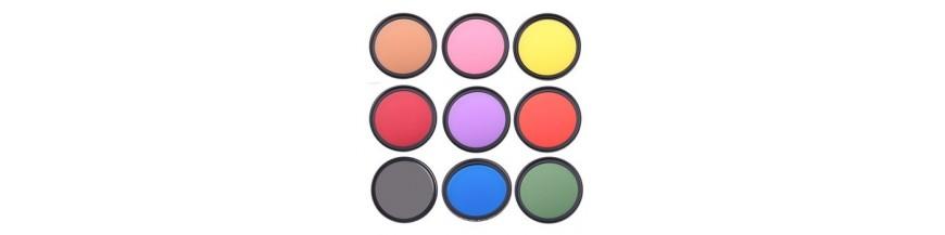 Krāsu filtri