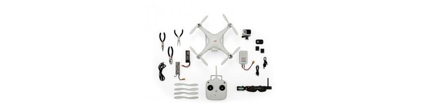 Аксессуары для дронов