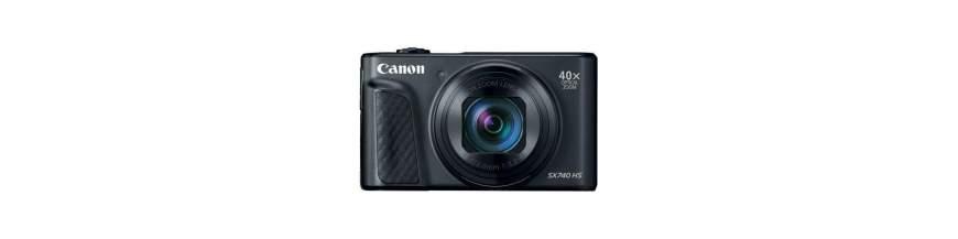 Компактные камеры