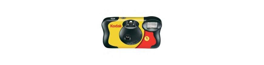 Плёночные фотокамеры
