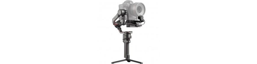 Video stabilizatori