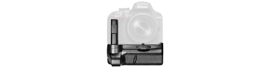 Грипы для камер и батарейные блоки