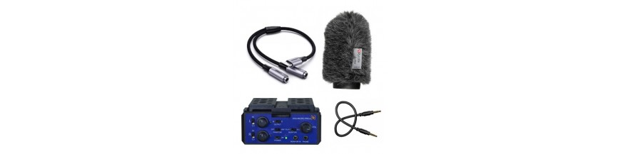 Accessories for microphones