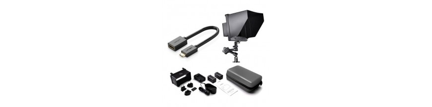 Accessories for LCD Displays