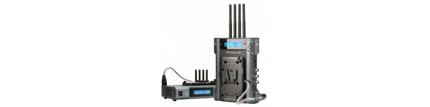 Wireless Audio Video Transmitter