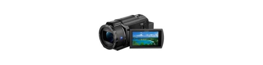 Video kameras
