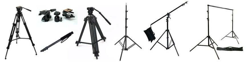 Stands Tripods