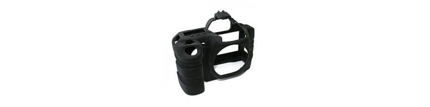 Camera protectors