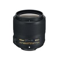 Nikon AF-S NIKKOR 35mm f/1.8G ED noma
