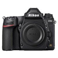 Nikon D780 noma