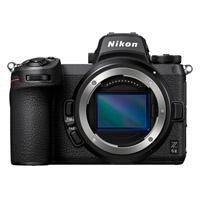 Nikon Z6 II noma