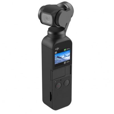 DJI Osmo Pocket stabilizators