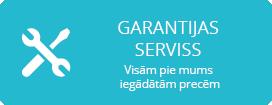 Garantijas Serviss