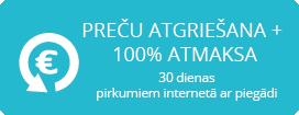 100% Atmaksa