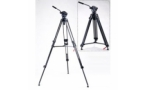 "VZ-TP760 Ultralight Photo Tripod/Head Combo (Capacity-7lbs, Height 60"")"