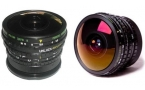 Belomo EWP Fisheye Lens MC 3.5/8 A